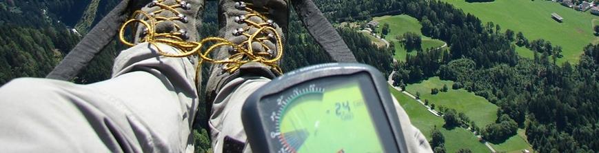 Varios / GPS